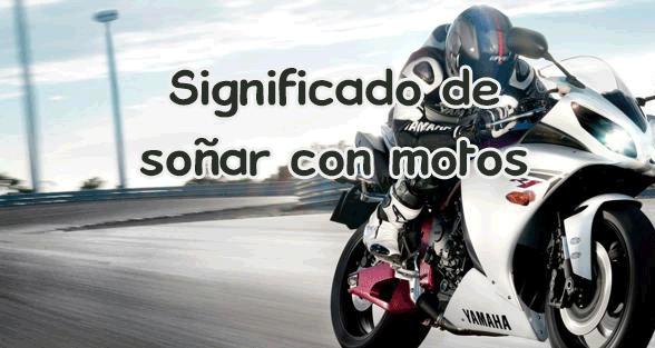 soñar-con-motos
